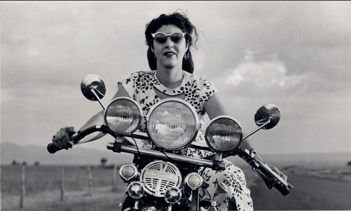 Motorcycle Mama: Mixcloud Playlist
