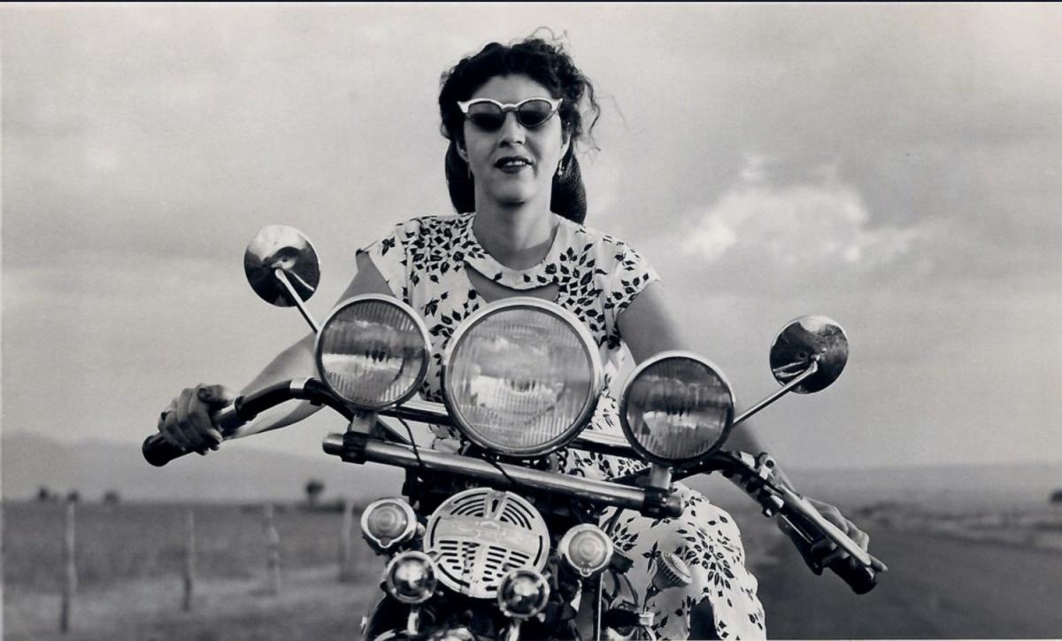 Motorcycle Mama: Mixcloud Playlist