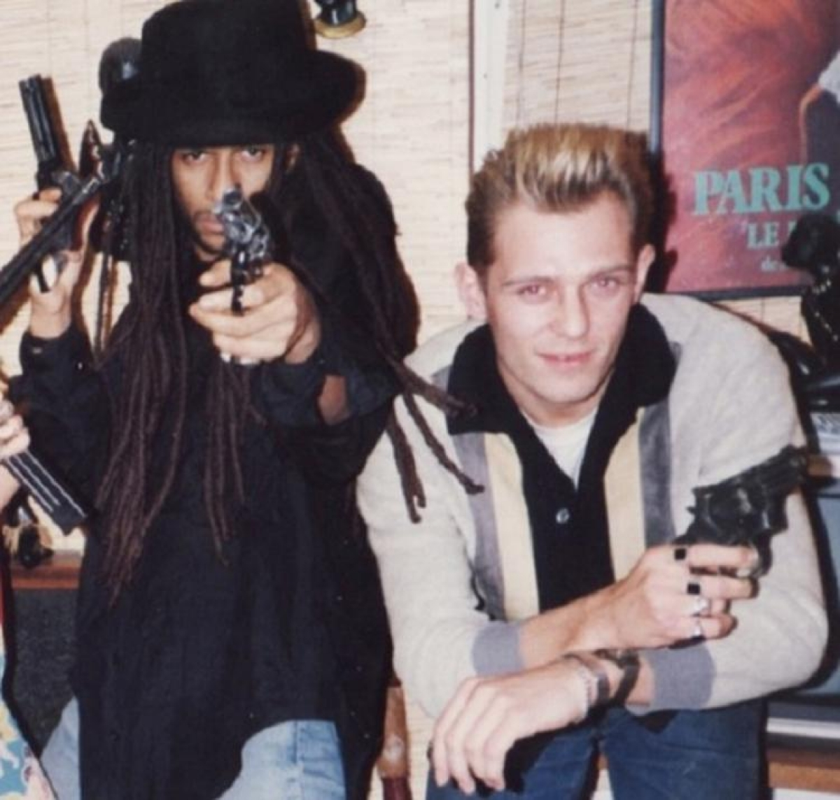 Don Letts' Subculture Mini Series