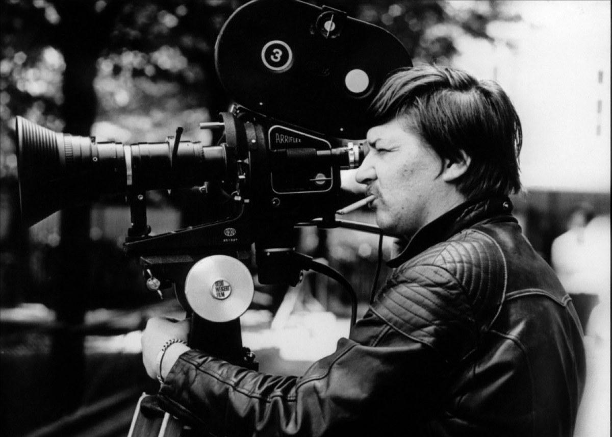 Fassbinder Season At The BFI
