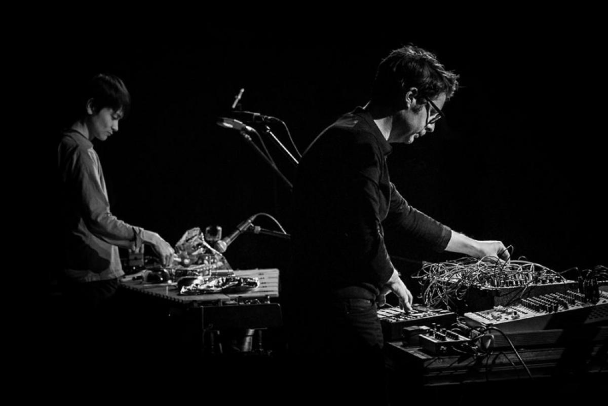 Jan Jelinek and Masayoshi Fujita To Play At London's Jazz Cafe