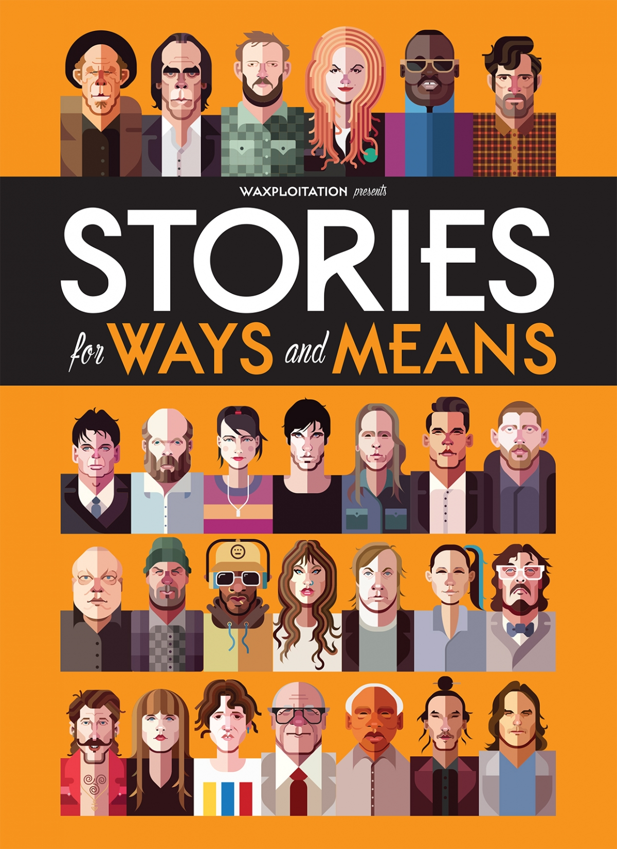 Stories For Ways And Means